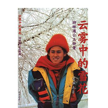 เกล็ดหิมะในสายหมอก <br>ปีที่พิมพ์ 2537